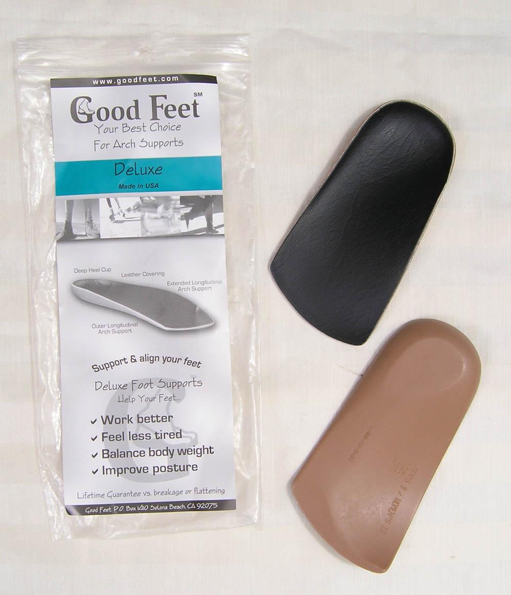 Good Feet 118